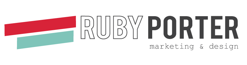Ruby Porter Marketing and Design