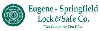 Eugene Lock & Safe logo