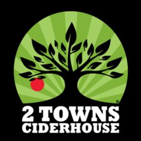 2 Towns Ciderhouse logo